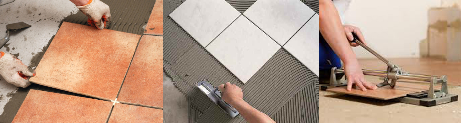 HOW TO TELL IF A TILE JOB WAS DONE RIGHT